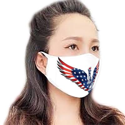 Face Mask Hoang Ha