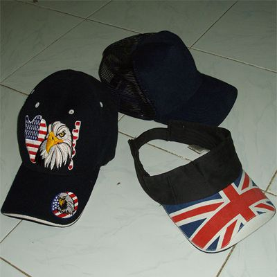 Baseball cap UK