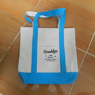 canvas Cooler bag ( 04CO/HH)
