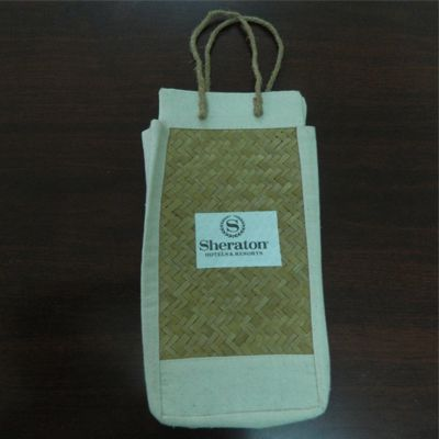 Novelty wine bag ( 03NO/HH)