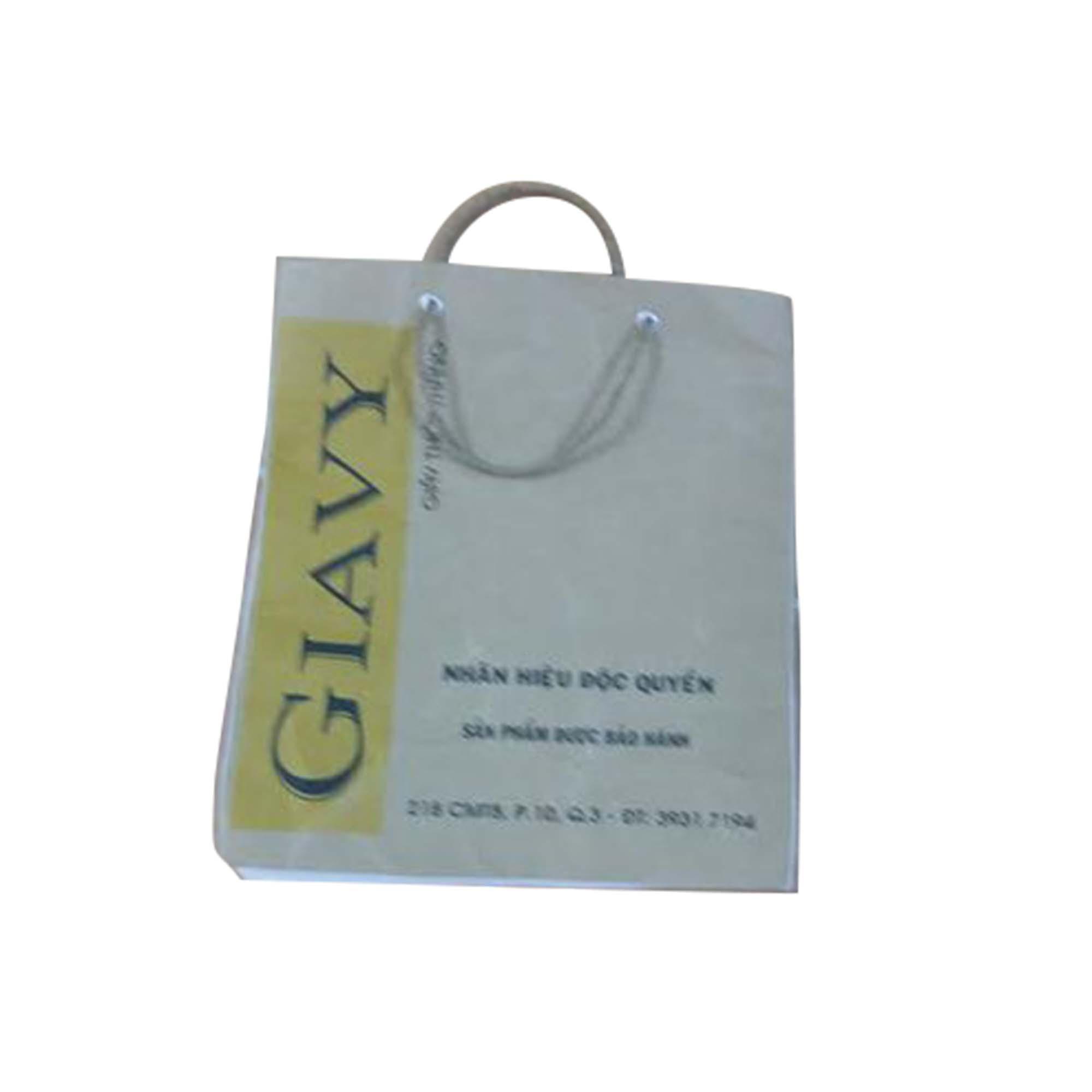 Paper bag ( 03G/HH)