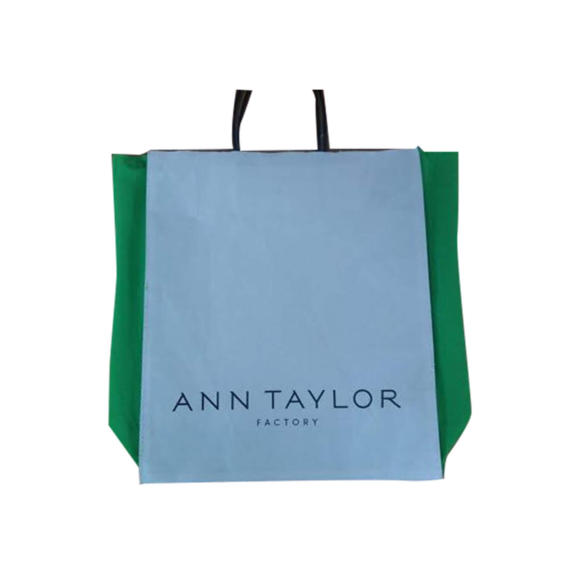 Paper bag ( 02G/HH)
