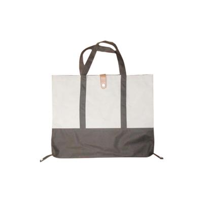ASOS Scallop Shopper Bag