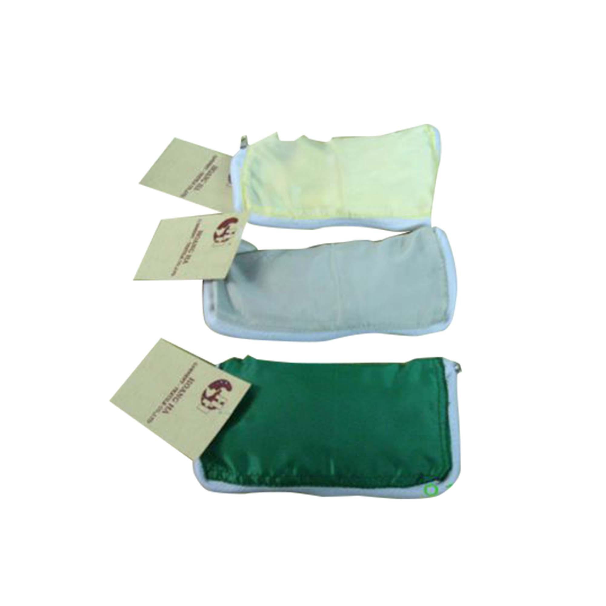 Folded bag (07N/HH)