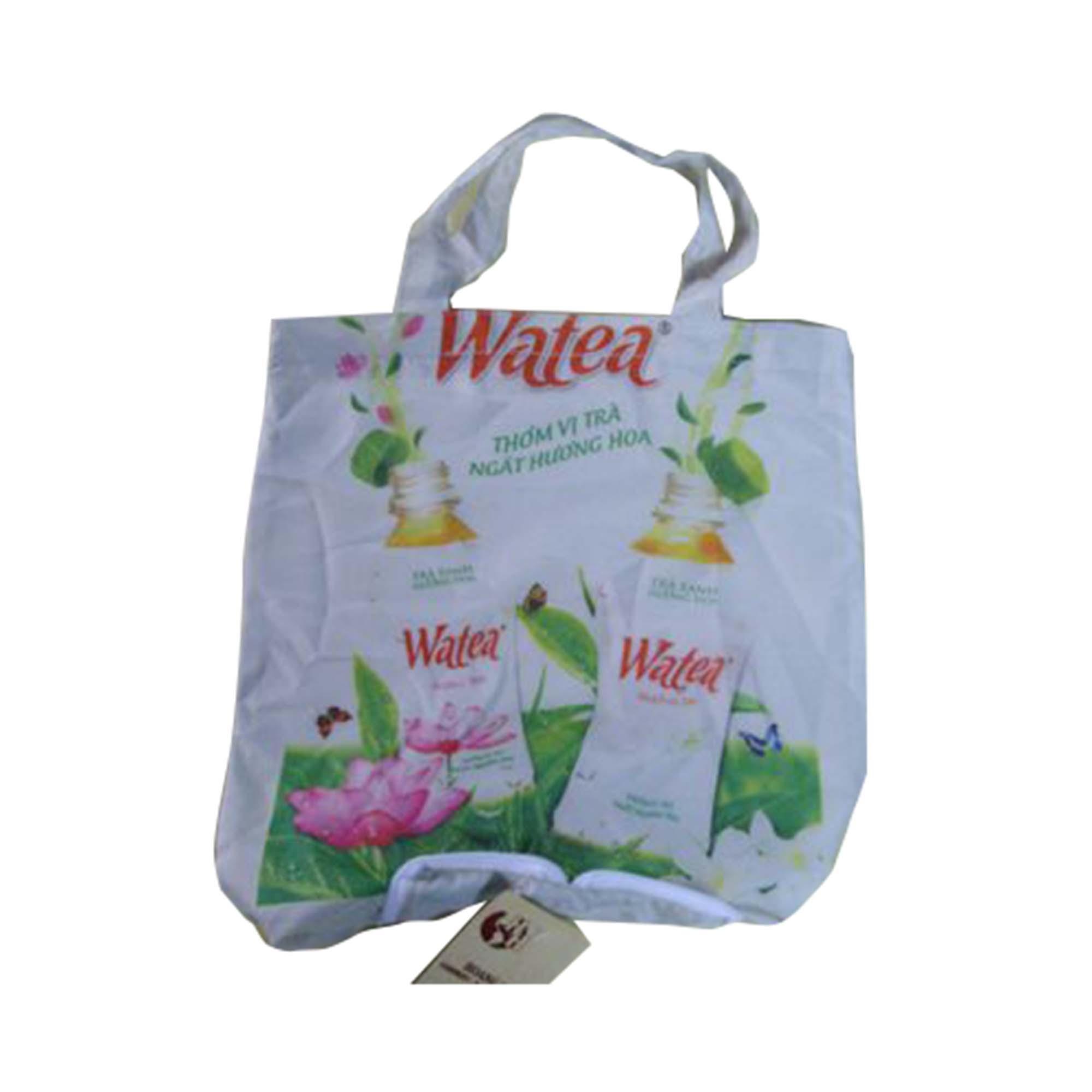 FOLDED shopping bag ( 06N/HH)